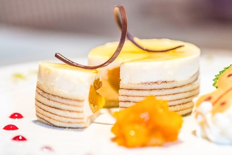 Zur Krone Gottenheim Dessert
