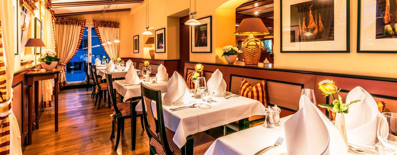 Zur Krone Gottenheim – Restaurant