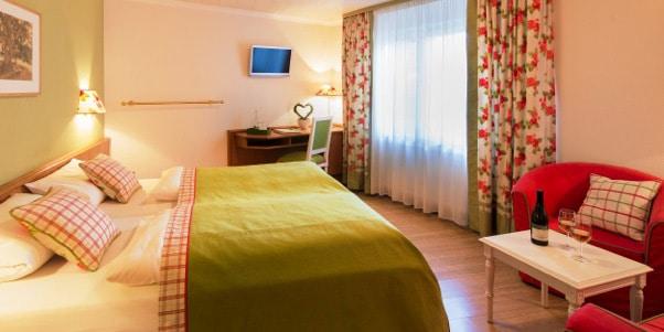 Gasthaus Zur Krone – Komfort-Zimmer