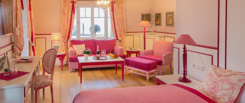 Zur Krone Gottenheim Junior-Suite