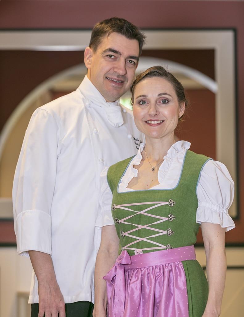 Zur Krone Gottenheim – Heiko und Susanne Isele
