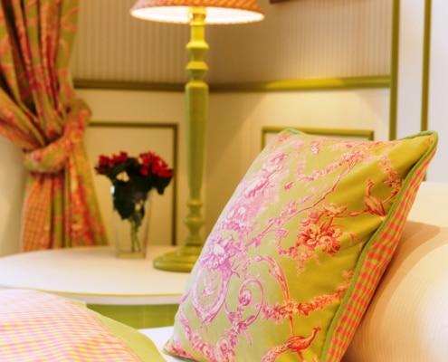 Zur Krone Gottenheim Detailaufnahme Premium-Zimmer
