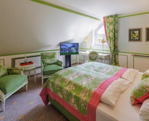 Zur Krone Gottenheim Premium-Zimmer
