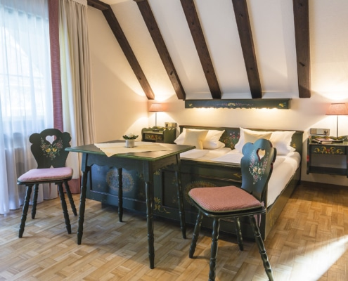 Zur Krone Gottenheim – Standard Zimmer
